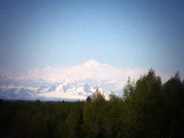 Mt. McKinley, The Great One, Denali
